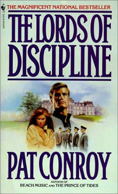 Pat-Conroy-The-Lords-of-Discipline