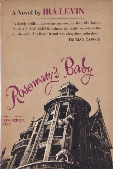 3bf8ef0f9c52ca9ddad1845f249f746b--rosemarys-baby-horror-books