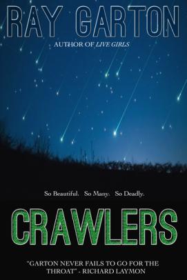 Crawlers!