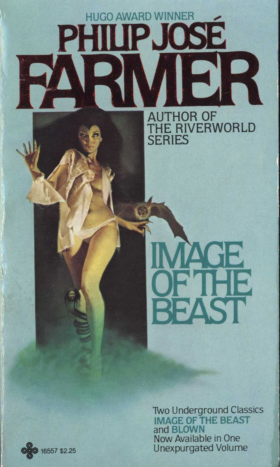 image of the beast 0001