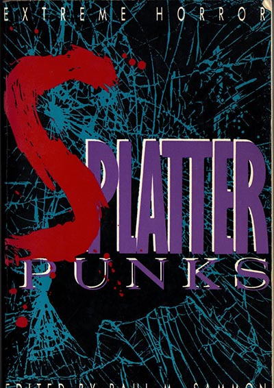 Sammon-Splatterpunks